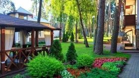 'Літо' - Літній відпочинок в готелі 'Україна'