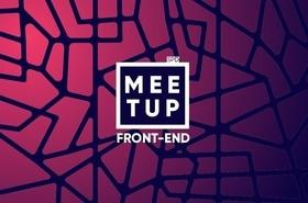 'Лето' - Front-end Meetup