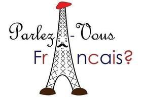Разговорный клуб на французском языке