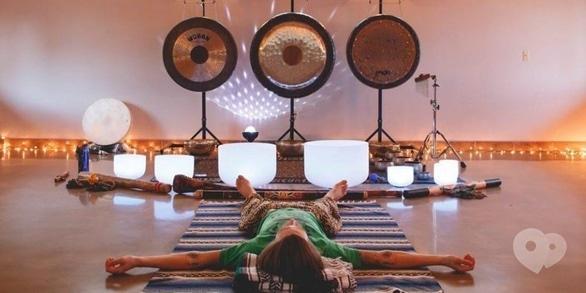 Спорт, отдых - Звуковая медитация с колоколами 'Голос дельфина'