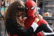 Фільм'Людина-павук: Далеко від дому' - кадр 1