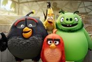 Фильм'Angry Birds в кино 2' - кадр 1