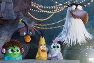 Фильм'Angry Birds в кино 2' - кадр 2
