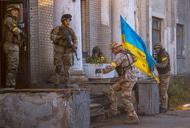 """Фільм'Іловайськ 2014. Батальйон """"Донбас""""' - кадр 2"""