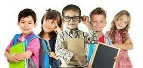 Пробное занятие по подготовке к школе для детей 4-6 лет