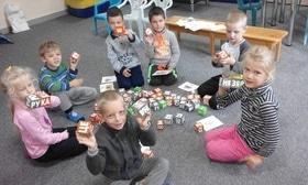 """Набор в мини-сад """"Smart kids"""" для детей 4-6 лет"""