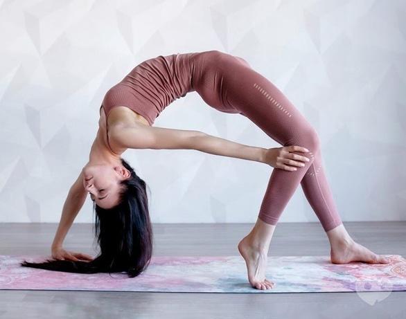 Спорт, отдых - Йога в Потоке