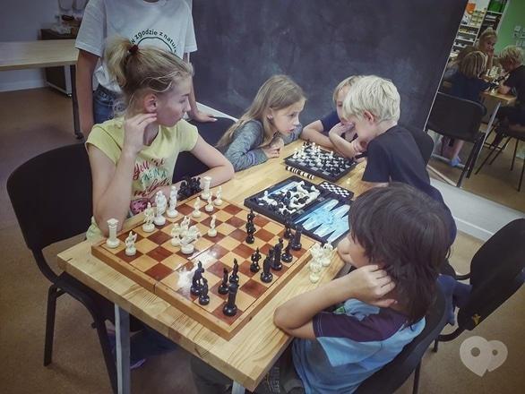 Спорт, отдых - OASIS Chess Club