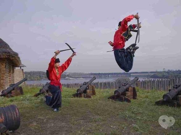 Спорт, отдых - Тур 'Покрова на Хортице'
