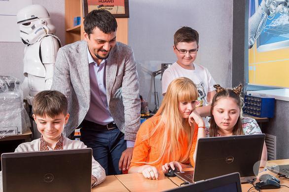 Обучение - День открытых дверей в Малой Компьютерной Академии (дети 7-14 лет)