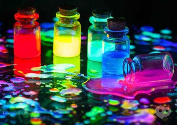 Для детей - Научные выходные 'Лаборатория духов'