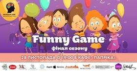 "Гра ""Funny Game"" від ""DreamTeam_Game"""
