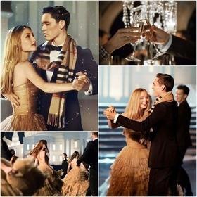 'Новый год  2020' - Танцевальный мастер-класс 'Рождественский вальс'