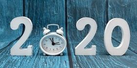 'Новый год  2020' - Семинар-практикум 'Секреты 2020. Советы нумеролога'