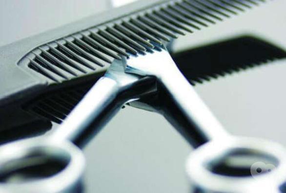 Навчання - Відкриття Навчальної перукарні