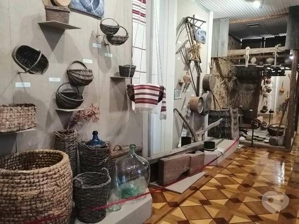 Навчання - Тематична етнологічна екскурсія 'Ремесла і промисли нашого краю'