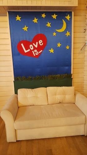 'День Св. Валентина ' - День закоханих у ресторані 'КОЛОС'