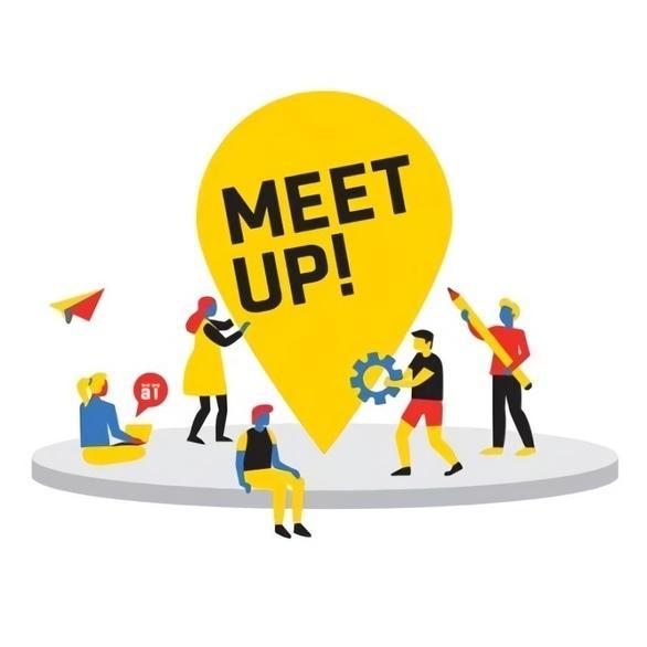 Обучение - Конкурс на участие в MEET UP! Мастерская будущего