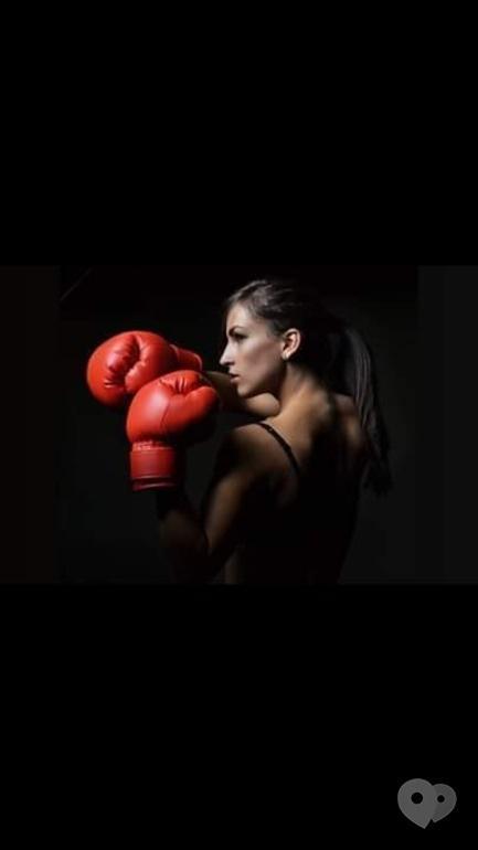 Спорт, відпочинок - Самооборона для дівчат (16+)