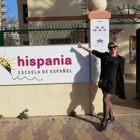 Набір на навчання в Іспанії
