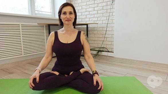 Спорт, отдых - Йога онлайн