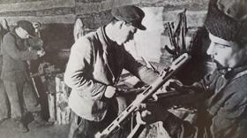 """Тематическая экскурсия """"Движение Сопротивления во время нацистской оккупации на Черкащине"""""""