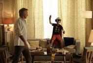 Фильм'Не все дома' - кадр 1