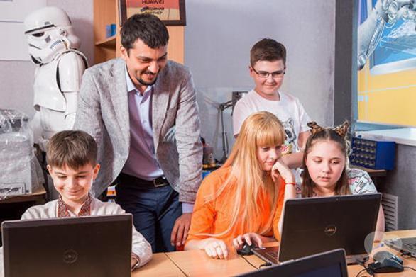 Обучение - Онлайн мастер-класс 'Создание компьютерных игр'