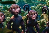 Фильм'Аинбо: дух Амазонки' - кадр 3
