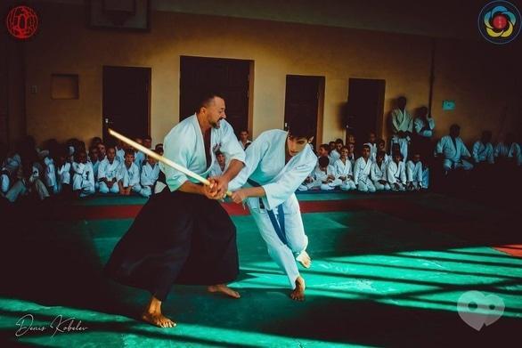 Спорт, отдых - Открытый чемпионат Черкасской области по боевому искусству комбат самозащита ИСО