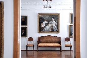 Экскурсия выходного дня Черкасским художественным музеем