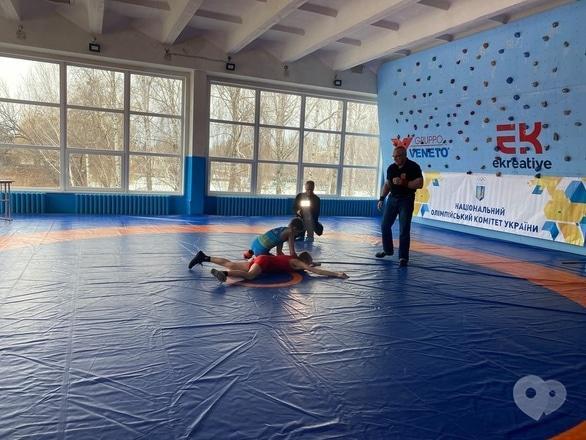 Спорт, відпочинок - Відкритий обласний турнір серед юнаків з греко-римської боротьби пам'яті Лисуна