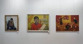 Виставка до Міжнародного дня захисту дітей (з фондової колекції музею)