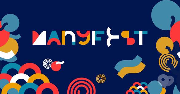 Спорт, отдых - Фестиваль фестивалей 'MANY FEST'