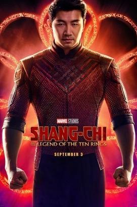 Фільм - Шан-Чі та легенда десяти кілець