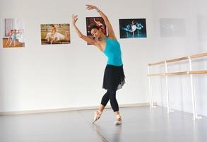 Фишка Ballet school