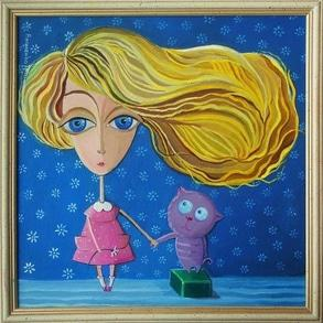 Фишка Анна Проненко (Василенко)