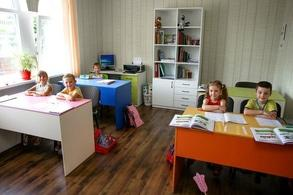 Фишка M&Kids Educational Centre