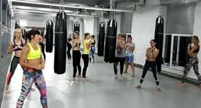 Фишка Tarapata fitness & fight