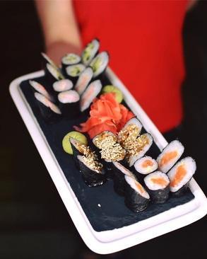 Фішка WOKA Asia Food