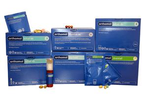 Фишка Orthomol Vitamins