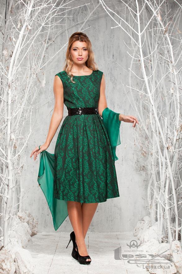 Платье женское 1425
