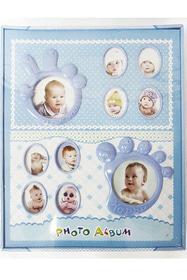 Фотоальбом дитячий 20 аркушів з магнітними сторінками