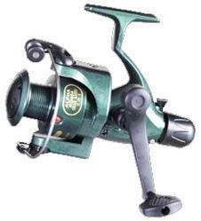 Лето - Катушка Bratfishing Alpha RD 406