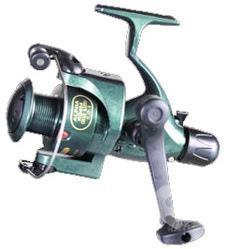 Старт, спортивный магазин - Катушка Bratfishing Alpha RD 406