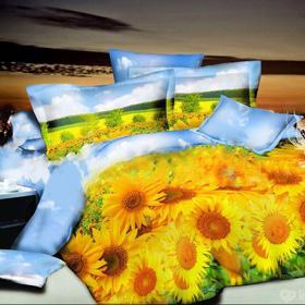Стройся! - Комплект постельного белья двуспальный