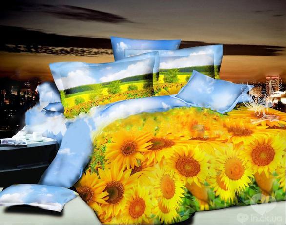 Реставрация подушек, чистка и реставрация подушек и одеял - Комплект постельного белья двуспальный