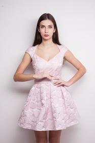 День Св. Валентина - Платье Барби