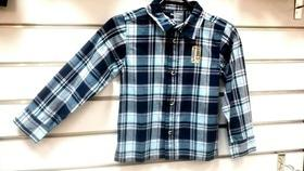 Лето - Garanimals Рубашка на мальчика (1)