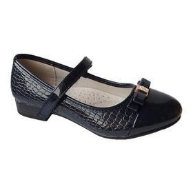Школа - Clibee туфли  D382